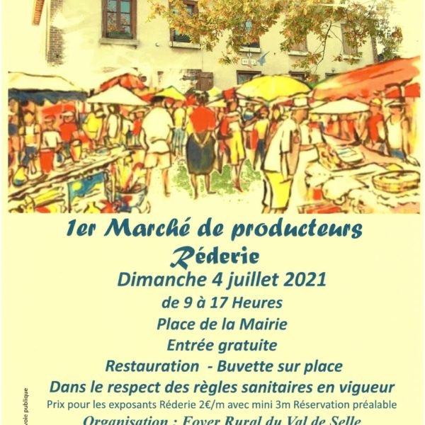 Marché de NAMPTY